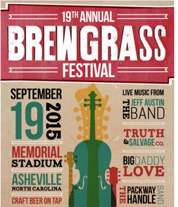 19th Brewgrass Festival