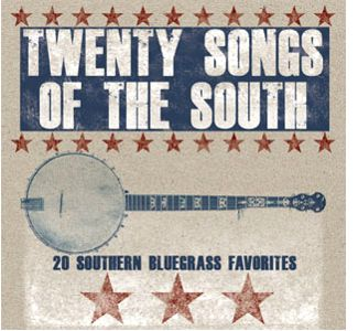 Twenty Songs of the South