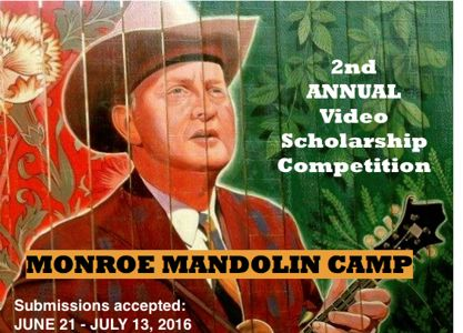 2nd Annual Monroe Mandolin Camp
