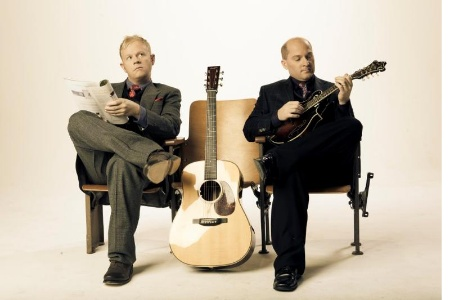 Dailey &Vincent