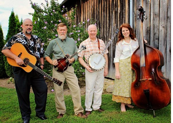 Appalachian Trail Band