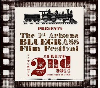 Arizona Bluegrass Film Festival