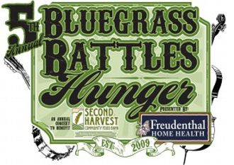 5th Bluegrass Battles Hunger
