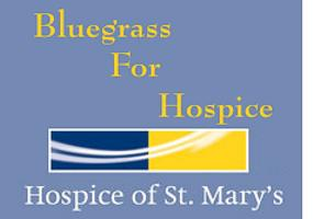 Bluegrass for Hospice of St. Mary's