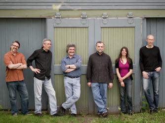 Bluegrass Gospel Project