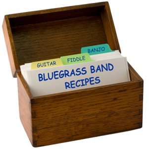 Bluegrass Recipes