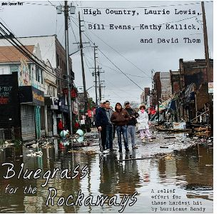 Bluegrass for the Rockaways