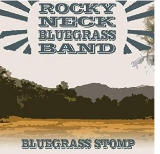 Bluegrass Stomp