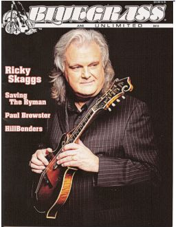 Bluegrass Unlimited with Ricky Skaggs