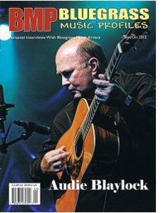 Bluegrass Music Profiles
