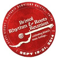 Bristol Rhythm & Roots Reunion 2014