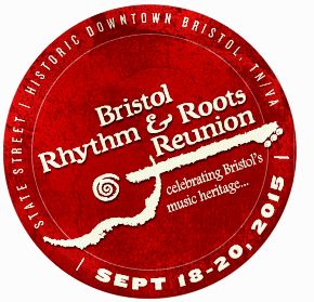 Bristol Rhythm & Roots Reunion 2015