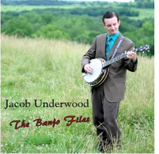 Jacob Underwood - The Banjo Files