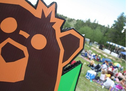 Beartrap Summer Festival 2015