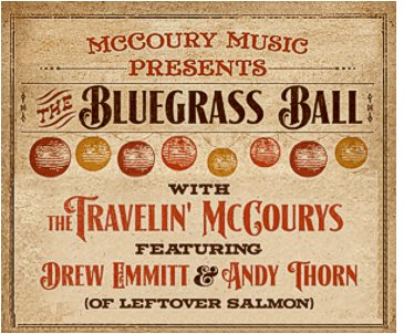 Bluegrass Ball