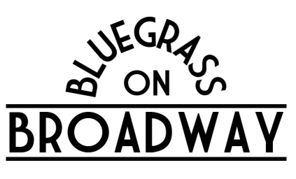 Bluegrass on Broadway