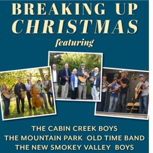 Breaking Up Christmas Concert