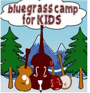 CBA Bluegrass Camps for Kids