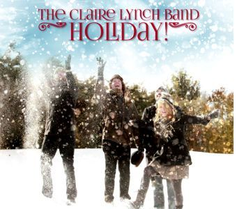 Claire Lynch Holiday Album