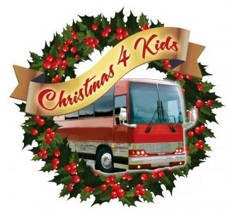 Charlie Daniels & Friends Annual Christmas 4 Kids Concert