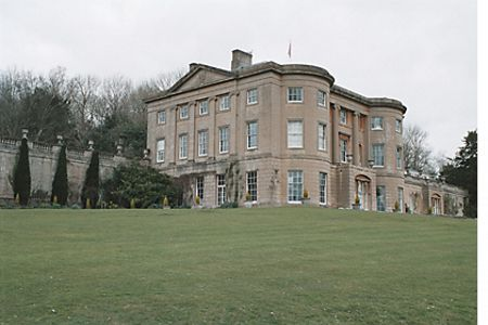 Claverton Manor
