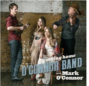 The O'Connor Band - Coming Home