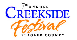 Creekside Festival