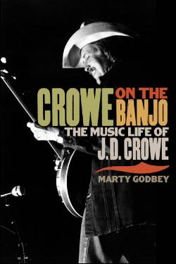 The Music Life of J.D. Crowe