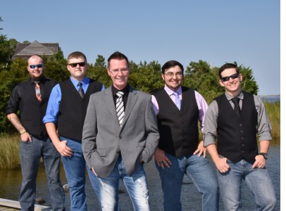 The Darrell Webb Band