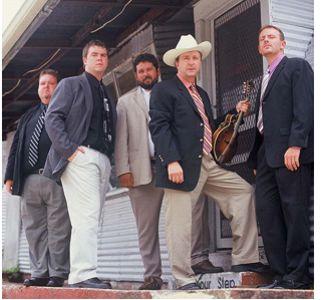 Dave Davis Band