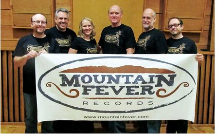 Detour Joins Mountain Fever
