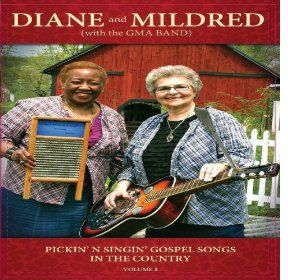 Diane and Mildred