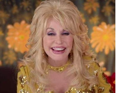 Dolly Parton, Home