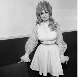 Dolly Parton © Henry Horenstein