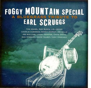 A Bluegrass Tribute to Earl Scruggs