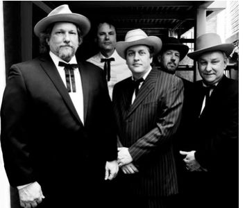 Jerry Douglas presents the Earls of Leicester