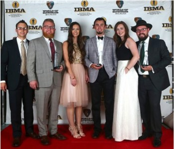 Flatt Lonesome Claims Three IBMA Awards