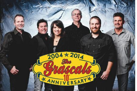 The Grascals 10th Anniversary