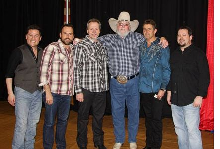 Charlie Daniels and The Grascals