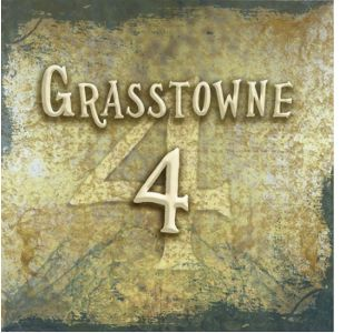Grasstowne 4 cover