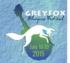 Grey Fox Bluegrass Festival 2015