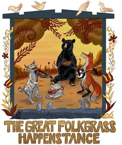 Great Folkgrass Happenstance