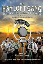 The Hayloft Gang DVD