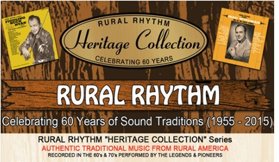 Rural Rhythm Heritage Collection