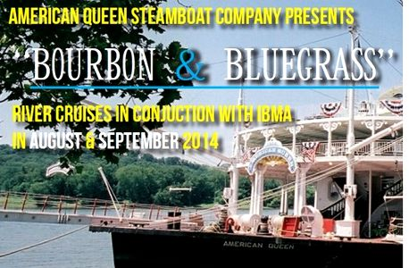 Bourbon & Bluegrass Cruise