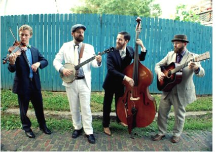 International Bluegrass Music Museum Announces Fall Concert Series