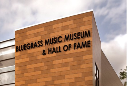 The International Bluegrass Music Museum