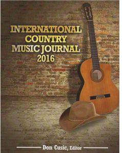 International Country Music Journal