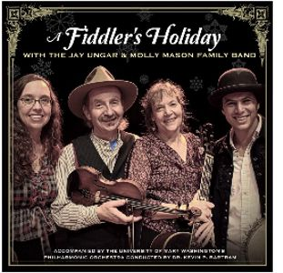 A Fiddlers' Holiday