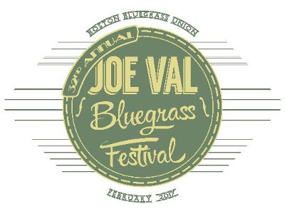 32nd Joe Val Bluegrass Festival